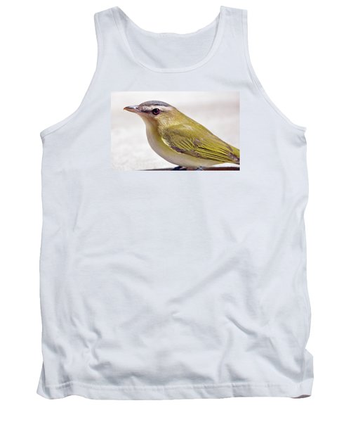 Tank Top featuring the photograph Smooth by Glenn Gordon