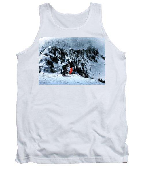 Snowbird Tank Top