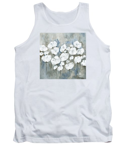 Snowy Mississippi Summer Tank Top