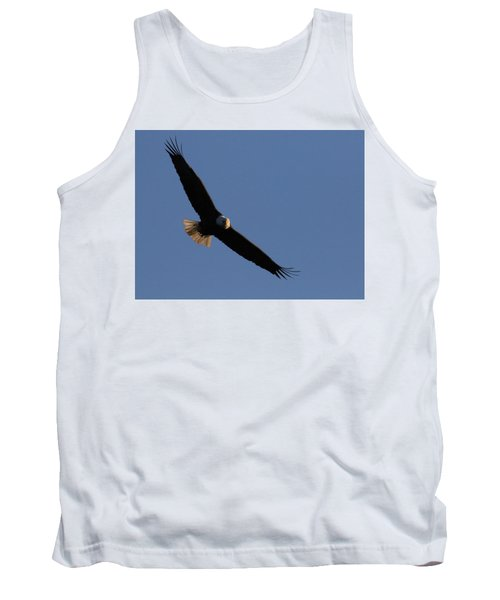 Soaring Eagle Tank Top