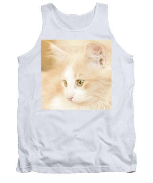 Soft And Dreamy Tank Top