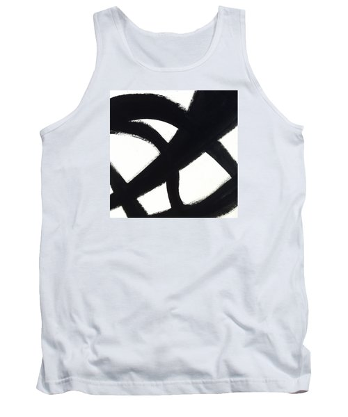 Soho Gallery Prints And Posters Tank Top