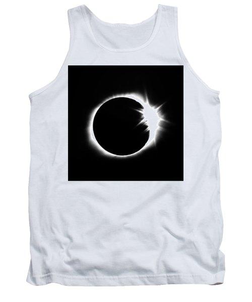 Solar Eclipse Tank Top