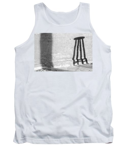 Solar Structures I 2014 1 Of 1 Tank Top