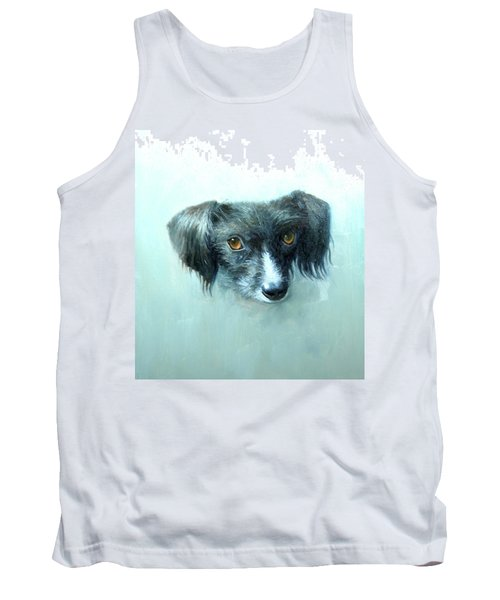 Someones Pet Tank Top