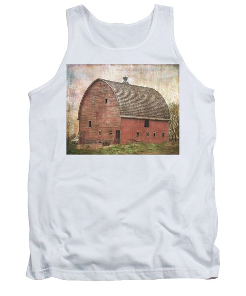 Someplace In Time Tank Top