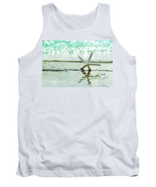 Somewhere You Feel Free Tank Top