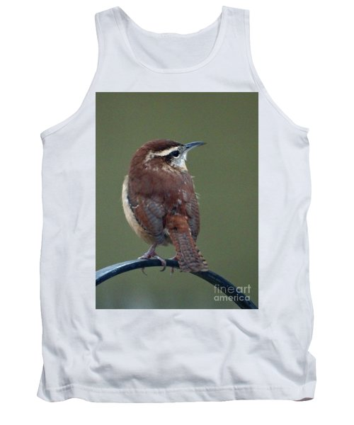 Song Bird 2 Tank Top