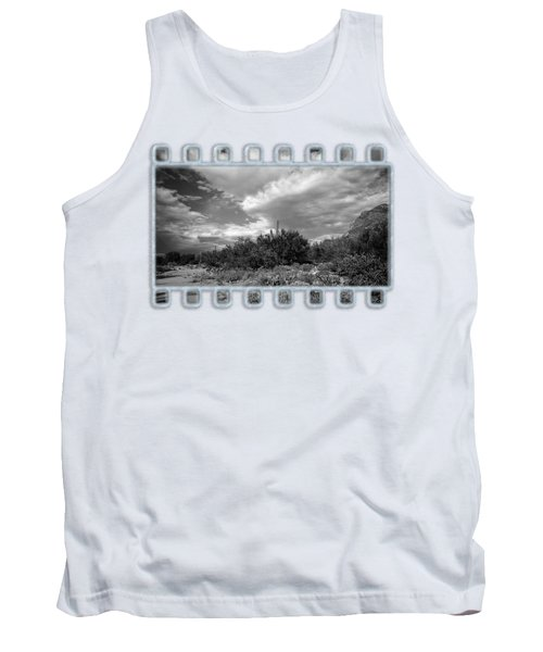 Sonoran Afternoon H10 Tank Top