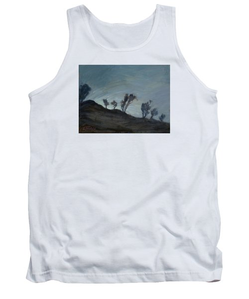 Soon Coming Tank Top