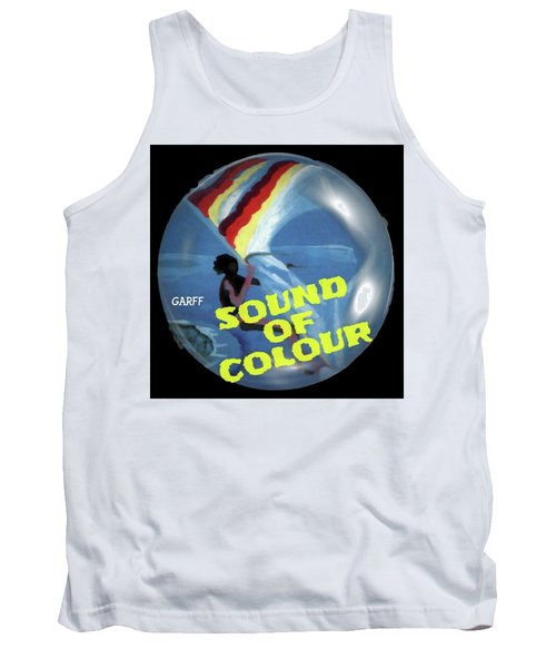 Sound Of Colour Tank Top