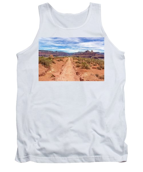 South Kaibab Trail Tank Top