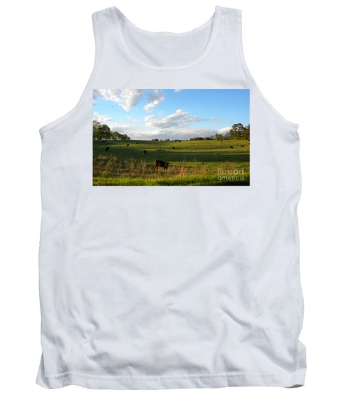 Southern Countryside Tank Top