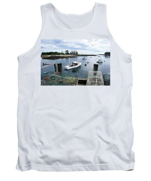 Southport Maine Tank Top