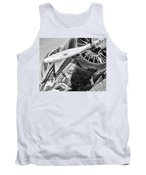 Spartan Tank Top