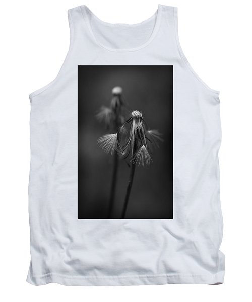 Spent Wishes Tank Top