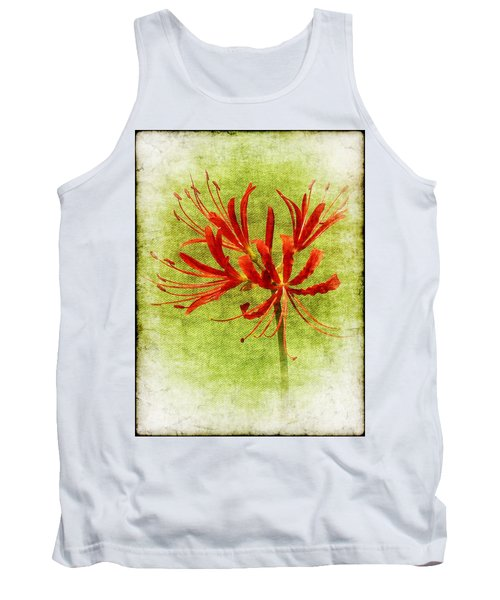 Spider Lily Tank Top
