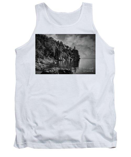 Split Rock Lighthouse Tank Top