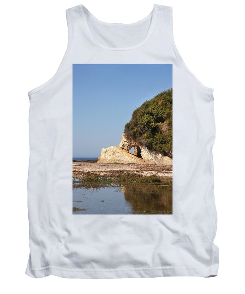 Spooner's Cove Reflection Tank Top