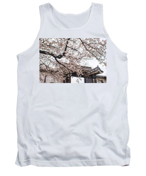 Spring Cult Tank Top