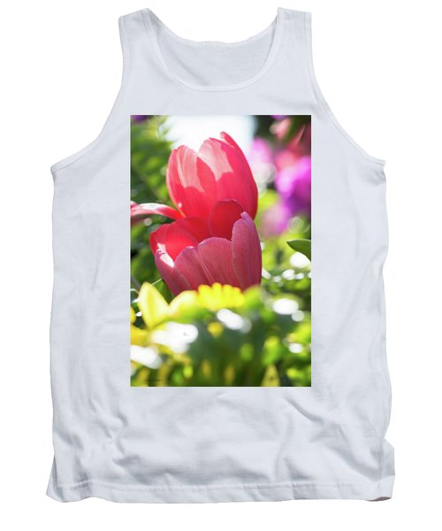 Spring Feeling Tank Top