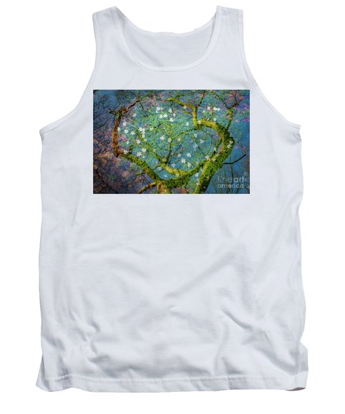 Spring Is In The Air-1 Tank Top