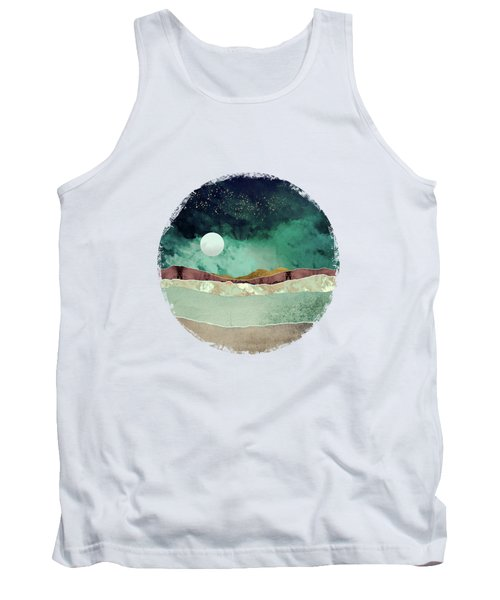 Spring Night Tank Top
