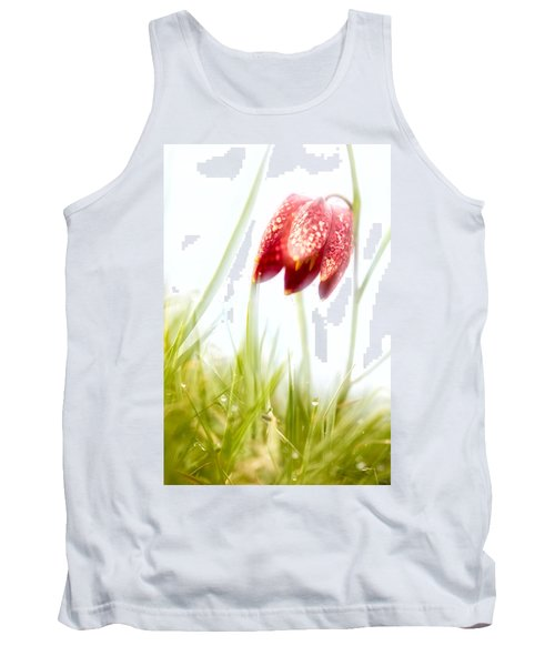 Spring Time Dreams Tank Top