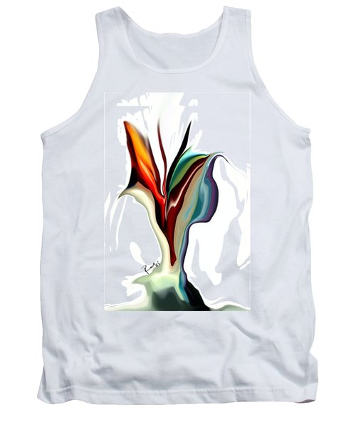 Sprout 2 Tank Top