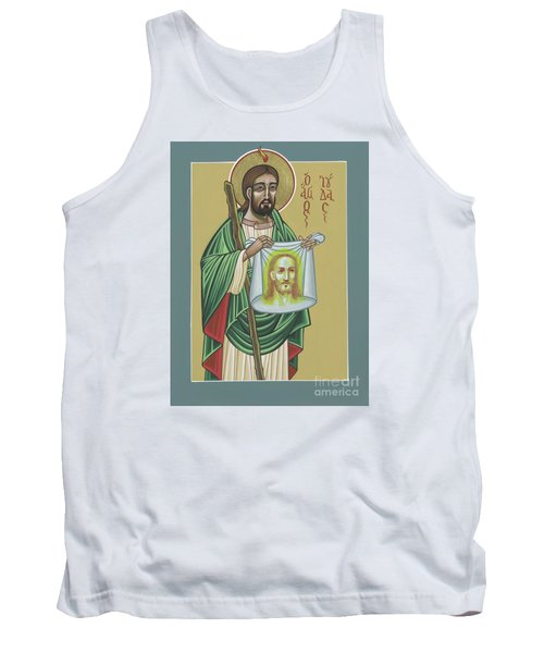 St Jude Patron Of The Impossible 287 Tank Top