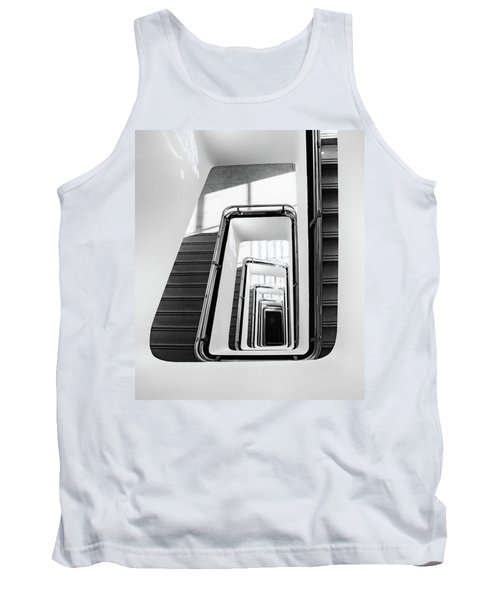 Staircase IIi Tank Top