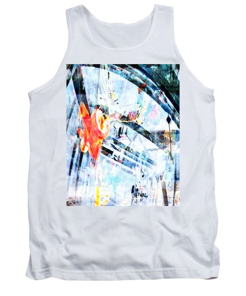 Stand Tank Top