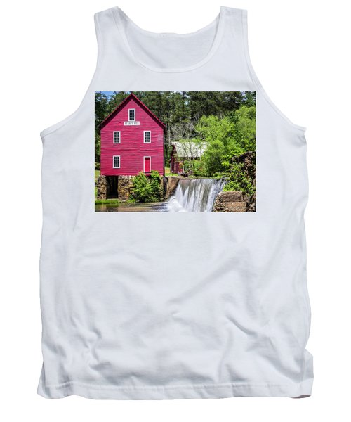 Starr's Mill 2 Tank Top