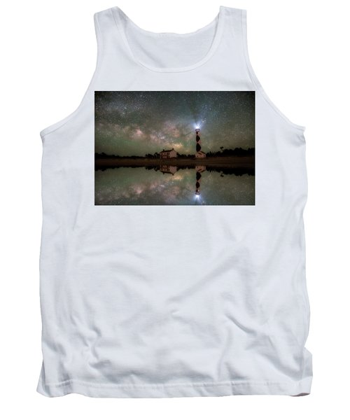 Starry Reflections Tank Top