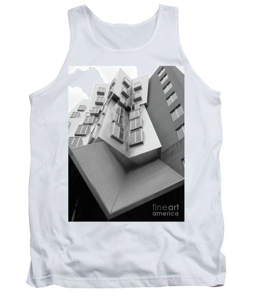 Stata Center 3 Tank Top