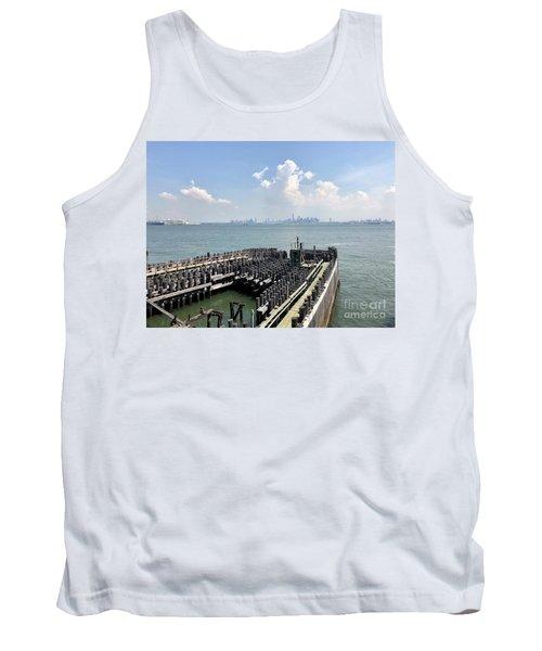 Staten Island  Tank Top