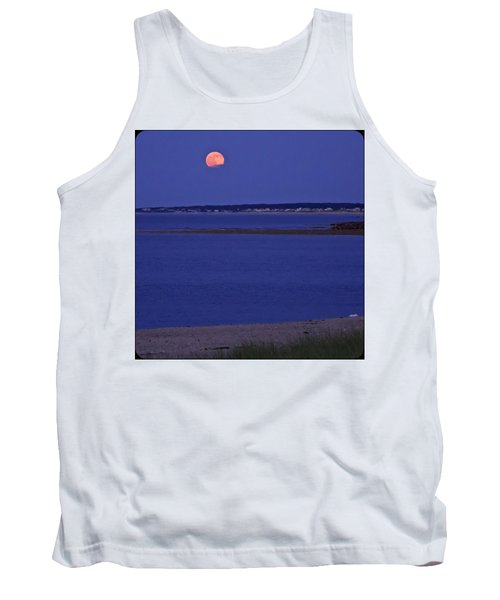 Stawberry Moon Tank Top