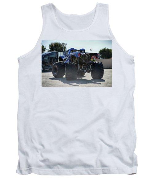 Steer Me Tank Top