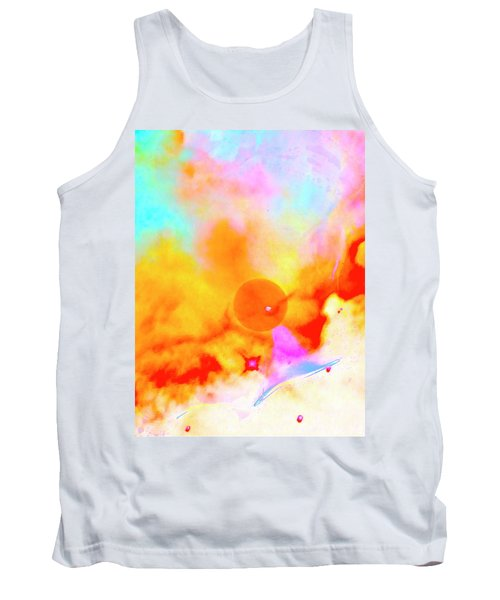 Stellar Tank Top by Xn Tyler