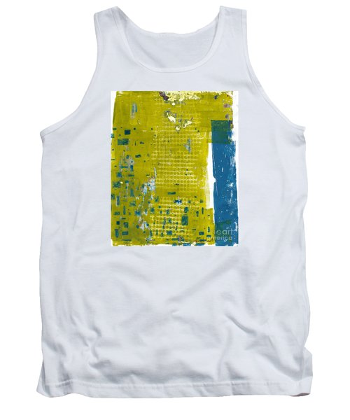 Stepping Stones 1 Tank Top