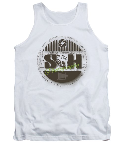 Steven Hendricks Photography Tank Top