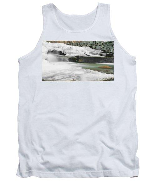 Stickney Brook Falls Tank Top