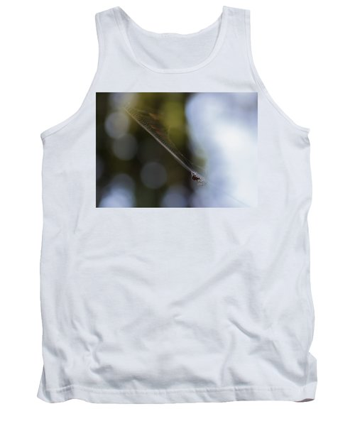 Tank Top featuring the photograph Still Vibration by Rhys Arithson
