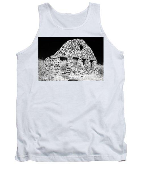 Stone Ruins Tank Top