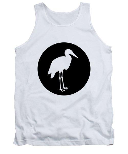 Stork Tank Top