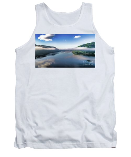 Storm King And The Highlands Tank Top