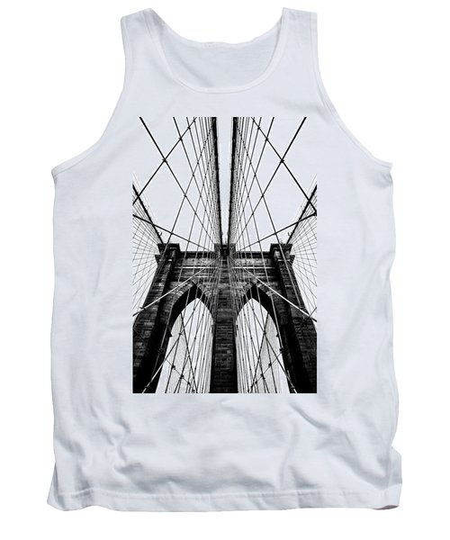 Strong Perspective Tank Top