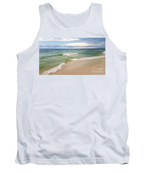 Sublime Seashore  Tank Top