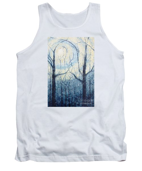 Sublimity Tank Top by Holly Carmichael