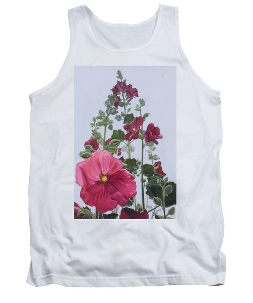 Summer Dolls Tank Top